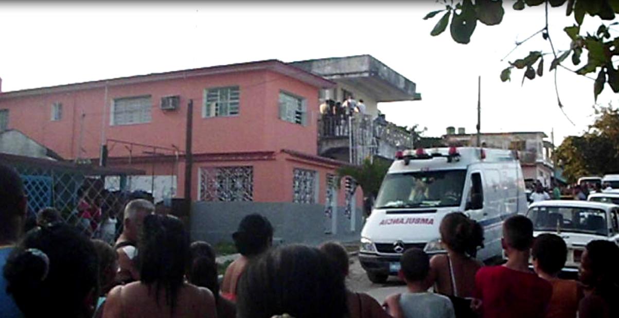 Mantilla, Arroyo Naranjo, La Habana