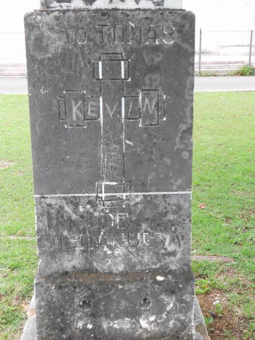 Santo Tomas de Villanueva (2)