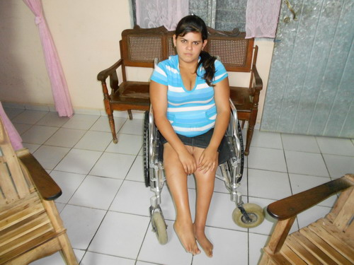 Keylis Caridad Aleman Rodriguez