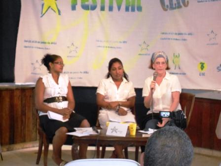 Instantáneas de una Festival (2)
