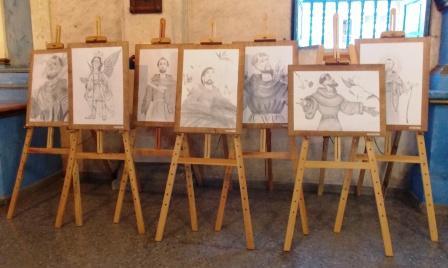 Festividad de San Francisco en la Habana (2)