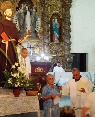 Festividad de San Francisco en la Habana (6)
