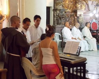 Festividad de San Francisco en la Habana (7)