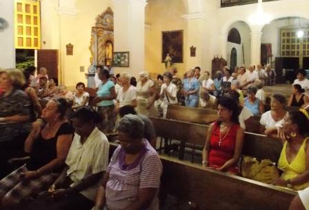 Festividad de San Francisco en la Habana (8)