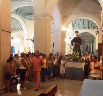 Festividad de San Francisco en la Habana (9)