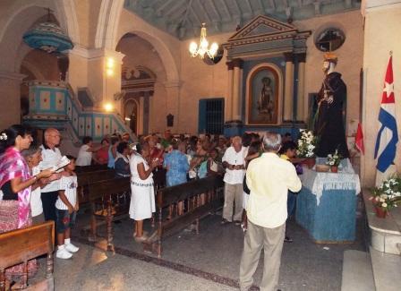 Festividad de San Francisco en la Habana (10)