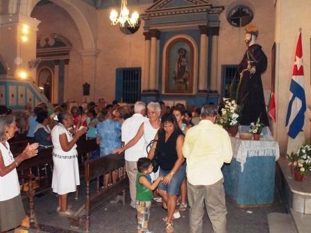 Festividad de San Francisco en la Habana (11)