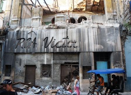 La RCA Víctor regresa a la Habana y no encuentra su Casa (3)
