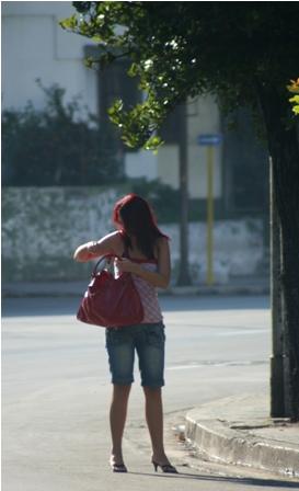 prostitutas santiago chile cubanas prostitutas