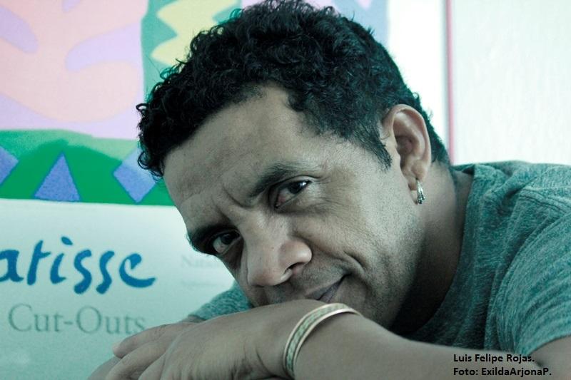 Luis Felipe Rojas
