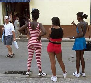 Sex guide Cuba