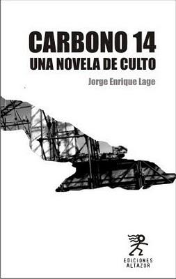 LAGE: THE CULT NOVEL IN PERU   Post Revolution Mondays