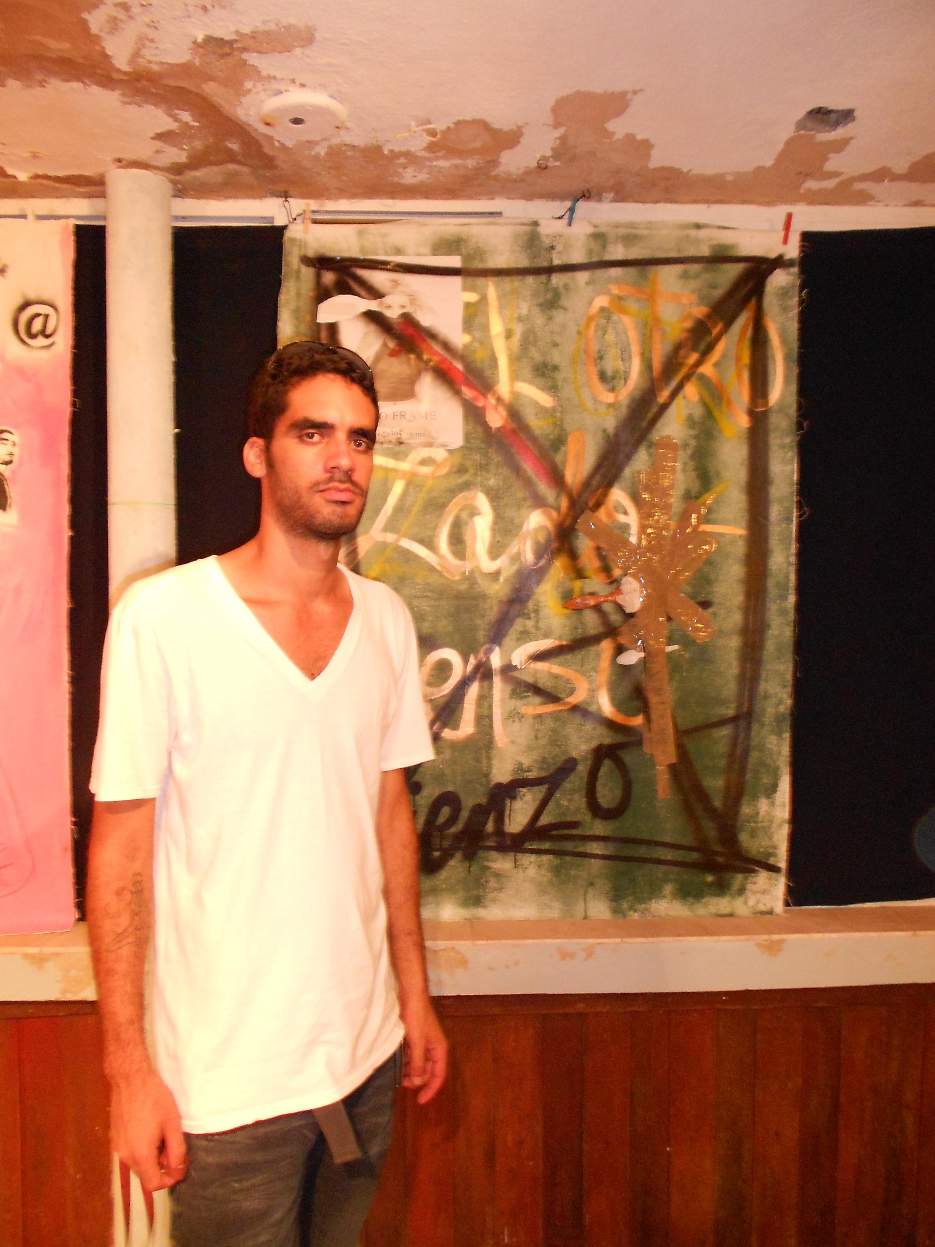 Alvaro Ramirez Moya Porno may 2012 – translating cuba